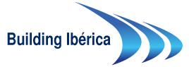 logo builiding ibérica